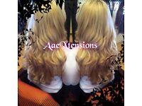 AAextensions nano ring hair extensions peterborough