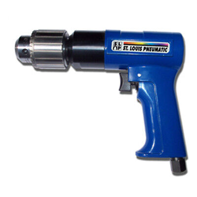 St. Louis Pneumatic - 38 Low-speed Drill - Slp-84128