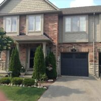 Branthaven build Townhome in binbrook for sale!