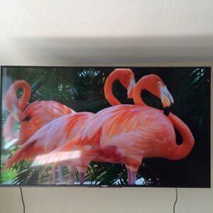 65' Sony 4K UHD Smart TV