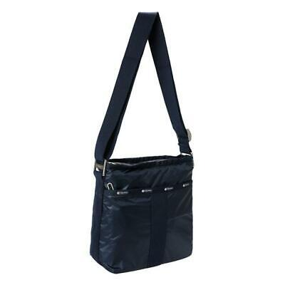LeSportsac Essential Collection Essential Crossbody in Classic Navy C  NWT