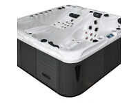 Passion Spas - Euphoria Spa Hot Tub - Guaranteed Delivery Before Christmas