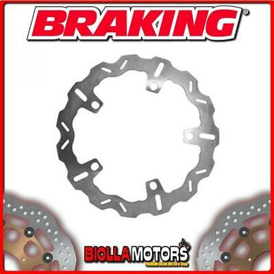 WH7003 FRONT BRAKE DISC BRAKING BMW R 1200 C CLASSIC 1200cc 2003 WAVE FIXED, used for sale  Shipping to Ireland