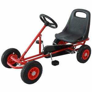 KIDS CAR-Perfect Xmas Present KART WITH BRAKING SYSTEM 2-8 Year Smithfield Parramatta Area Preview