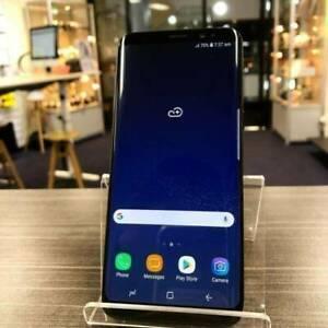 Galaxy S8 64G Black GOOD CONDITION UNLOCKED INVOICE WARRANTY