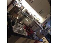 A Selection of Kitchen Appliances