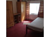 Good size room close to Franchey hospital and universities