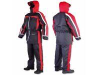 Sundridge SAS Mk6 Two Piece Flotation Suit.Size XXL