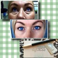 Look younger in minutes with Instantly Ageless
