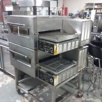 Attention Pizza Shop Owners! New & Reconditioned Equipment