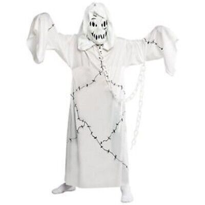 Boys Child Halloween Concepts COOL GHOUL Ghost Costume - Cool Boys Costume