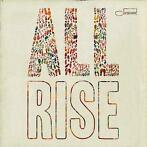 cd - Jason Moran - All Rise: A Joyful Elegy For Fats Waller
