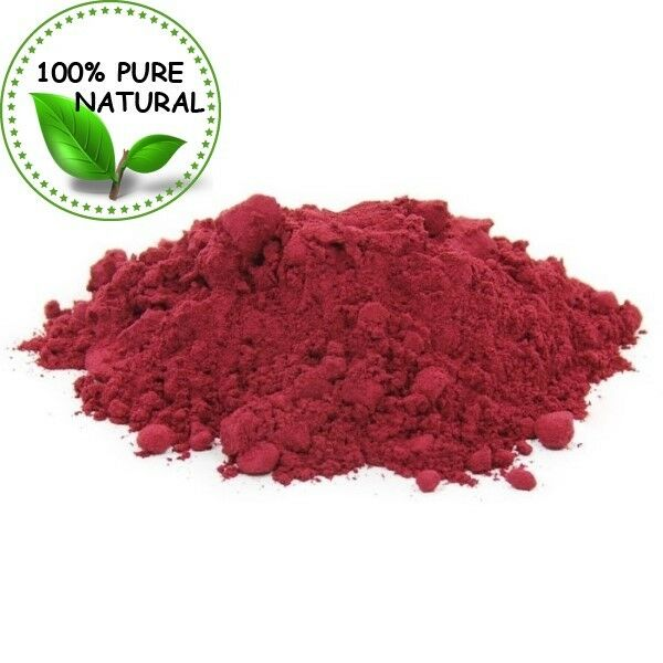 Beet Root 25:1 Extract Powder - 100% Pure Natural Chemical Free (4 8 16 32 oz)