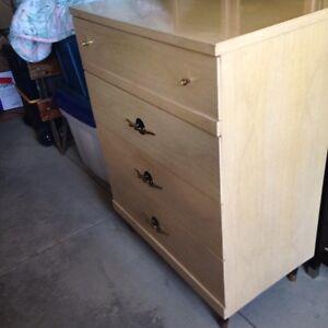 """Highboy dresser. In excellent condition. 30"""" X 17"""" X 39.5"""" high"""