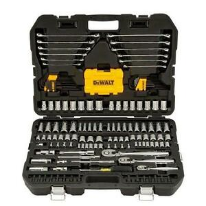 DEWALT-DWMT73803 168 piece Mechanics Tools Set  sae/metric neuffffffffff