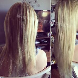 HAIR EXTENSIONS! Mobile service Cambridge Kitchener Area image 4