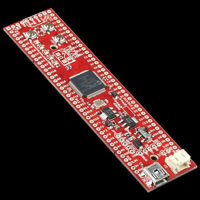 Usb 32-bit Whacker Pic32mx795 Development Board