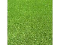 Garden Lawn Turf (A-Grade) - Mitchell Turf, Scotland