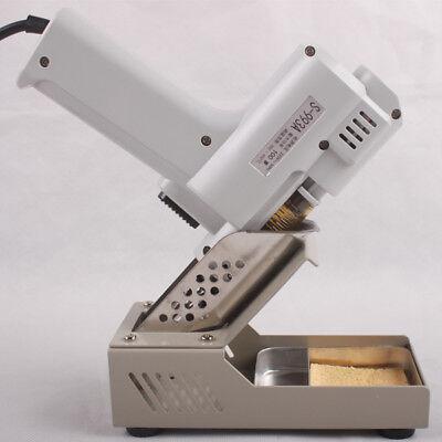 S-993a 100w Electric Vacuum Desoldering Pump Solder Sucker Gun 350c 450 220v