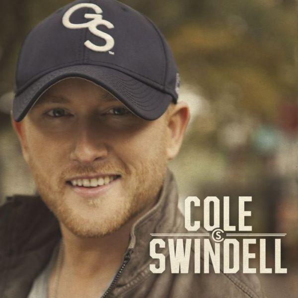 Cole Swindell - Swindell, Cole - CD New Sealed