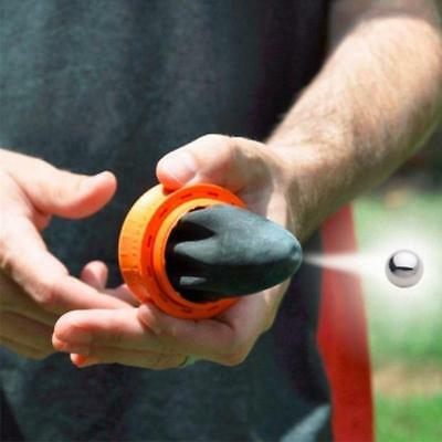 Magic Compact Slingshot with Arrow Station - The Best Tool for
