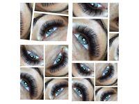 Sertified Eyelash Extensions Technician