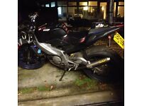 Aprilia rs125 swaps or offers