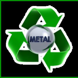 Free scrap metal uplift in Edinburgh