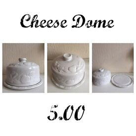Cheese Dome