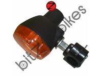 New Indicator for Front Rear Left or Right on Kawasaki KL 250 A1 A2 1978 to 1979