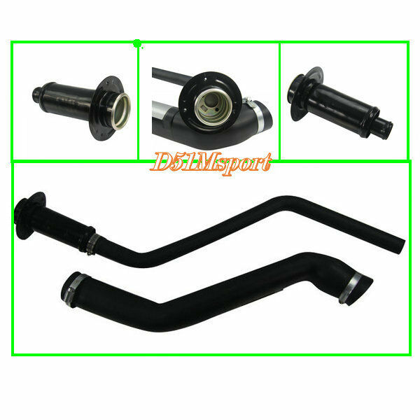 Mazda B2300//B3000//B4000 Fuel Tank Filler Neck//Tube//Hose Assembly