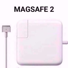 MAC BOOK MAG-SAFE CHARGERS 3RD PARTY WITH RECEIPT