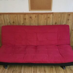 Futon for Sale!!@@Leon