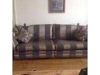 Sterling langsdowne sofa