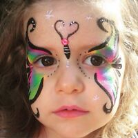 Face painting and photo booth ! Book now !!!