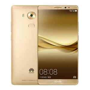 HUAWEI MATE 8 MOCHA GOLD ( INTERNATIONAL  VERSION )  L29