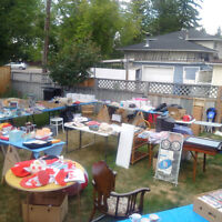 Household Items - Everything Must Go - 136 Selkirk Drive SW