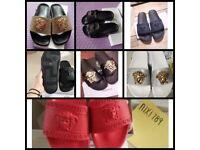 Sandals #2