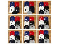 (KING OZY) WHOLESALE MENS CLOTHING TRAINERS TRACKSUITS POLO TSHIRTS BIG SELECTION