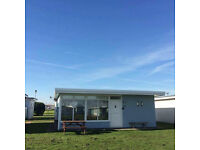 THE BEACH HUT - CAMBER SANDS HOLIDAY CHALET EAST SUSSEX
