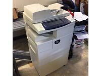 Xerox Workcentre 4150 Printer Copier