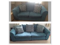 Barker & Stonehouse sofas - Free delivery (Hull and East Yorkshire)!