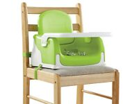 Kids booster seats two available