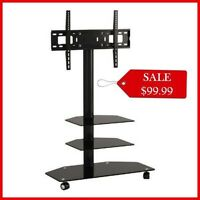 ON SALE TV MOUNT WITH STAND - NEW