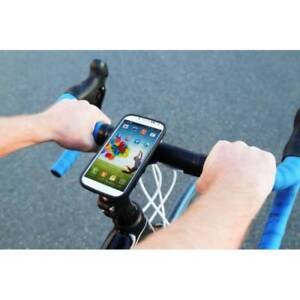 Quad Lock Mounting Case for Samsung Galaxy S4