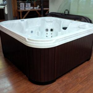 H2O Spa Snowbird 45 Hot Tub