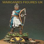 WARGAMES FIGURES UK