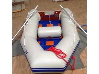 INFLATEABLE DINGHY BY PLASTIMO
