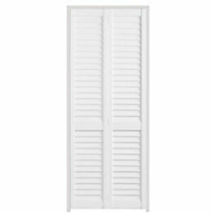 NEW & USED BI-FOLD DOORS FROM HOME DEPOT