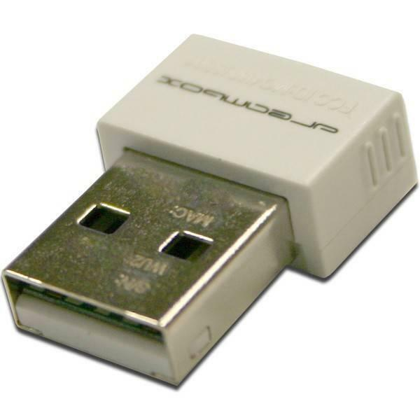 Dreambox WiFi Mini Stick